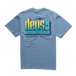 Camiseta DEUS Barracuda